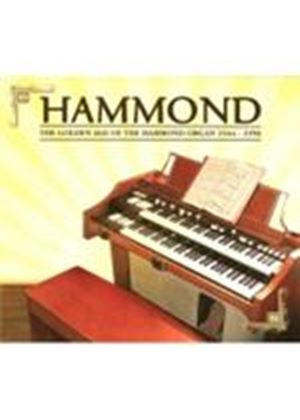 Various Artists - Hammond (The Golden Age Of The Hammond Organ 1944-1956) (Music CD)