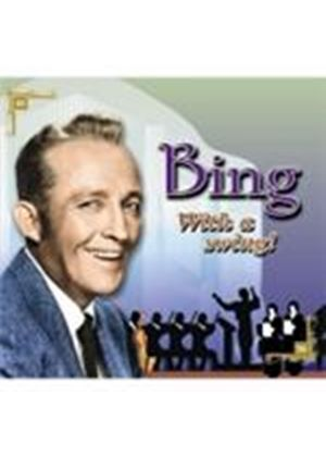 Bing Crosby - Bing With A Swing (Music CD)