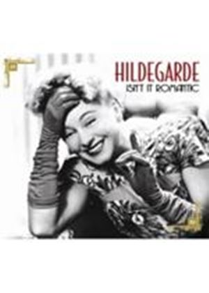 Hildegarde - Isn't It Romantic (Music CD)