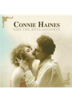 Connie Haines - Kiss The Boys Goodbye (Music CD)