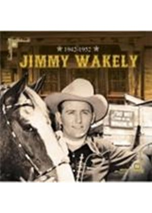 Jimmy Wakely - 1942-1952 Jimmy Wakely (Music CD)