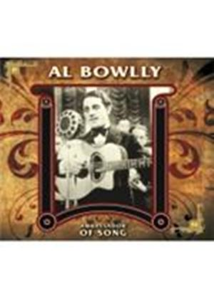 Al Bowlly - Ambassador Of Song (Music CD)
