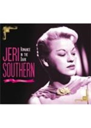 Jeri Southern - Romance In The Dark (Music CD)