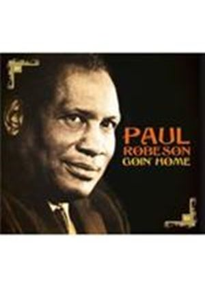 Paul Robeson - Goin' Home (Music CD)