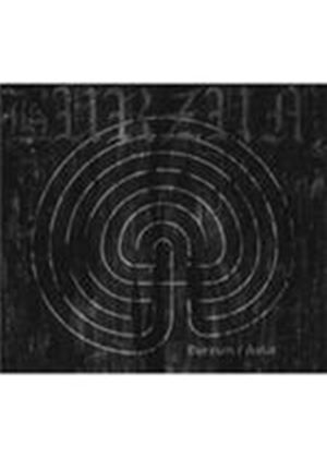 Burzum - Burzum/Aske (Music CD)