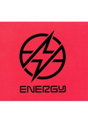 Various Artists - Energy 2012 (Music CD)
