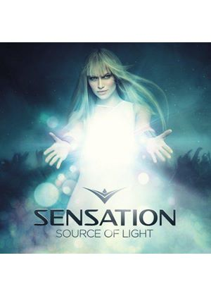 Various Artists - Sensation - Source Of Light (Music CD)