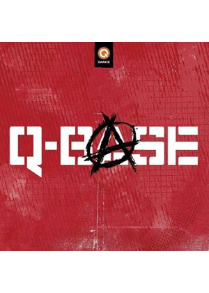 Various Artists - Q-Base 2012 (Music CD)