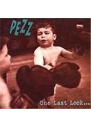 Pezz - One Last Look (Music Cd)
