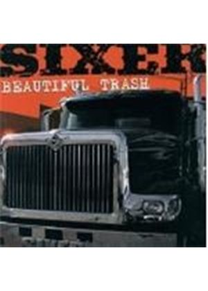 Sixer - Beautiful Trash (Music Cd)