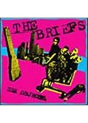 Briefs  The - Sex Objects (Music Cd)