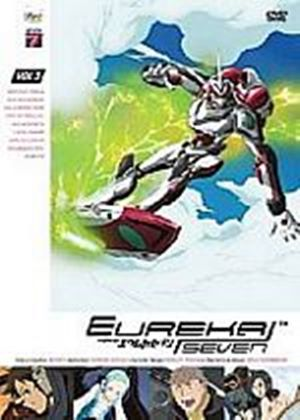 Eureka Seven Vol. 3 (Animated)