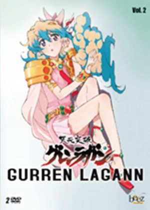 Gurren Lagann - Part 2