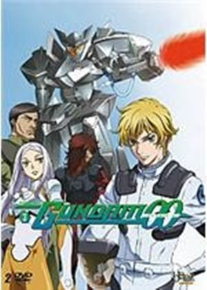 Mobile Suit Gundam 00 Vol.3