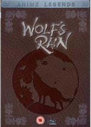 Wolf's Rain - Complete Collection