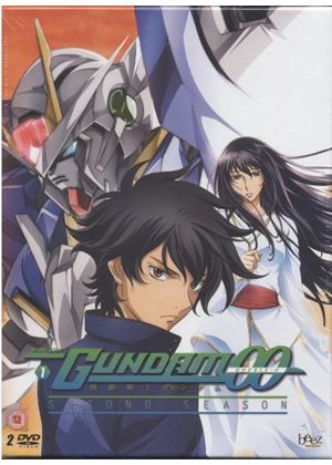 Mobile Suit Gundam 00: Season 2 - Volume 1