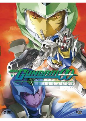 Mobile Suit Gundam 00: Season 2 - Volume 3