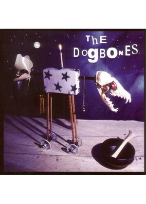 Dogbones (The) - Dogbones, The (Music CD)