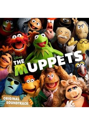 Various Artists - Muppets [Original Motion Picture Soundtrack] (Original Soundtrack) (Music CD)