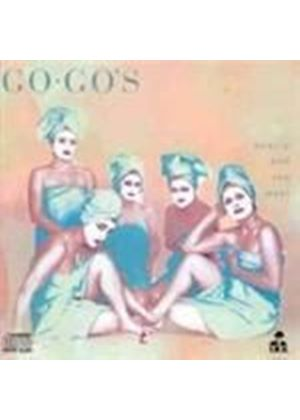 The Go-Go's - Beauty And The Beat (Music CD)