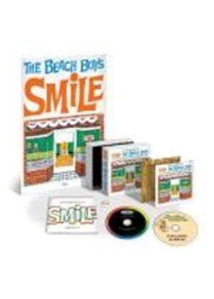 The Beach Boys - The Smile Sessions (2 CD) (Music CD)