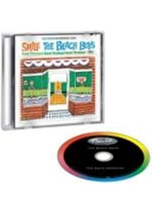 The Beach Boys - The Smile Sessions (Music CD)