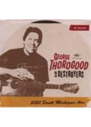 George Thorogood - 2120 South Michigan Ave (Music CD)