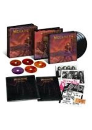 Megadeth - Peace Sells...But Who's Buying [Box Set] [25th Anniversary] (Music CD)