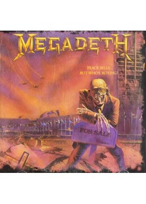 Megadeth - Peace Sells...But Who's Buying [25th Anniversary] (Music CD)