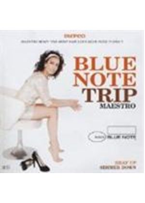 Various Artists - Blue Note Trip 9 (Heat Up/Simmer Down by DJ Maestro) (Music CD)