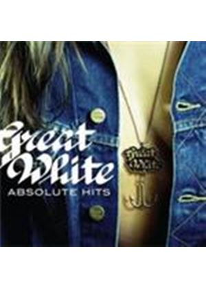 Great White - Absolute Hits (Music CD)