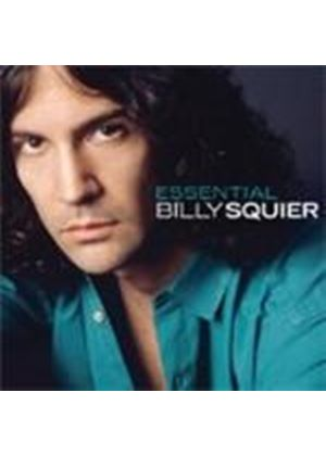 Billy Squier - Essential Billy Squier, The (Music CD)