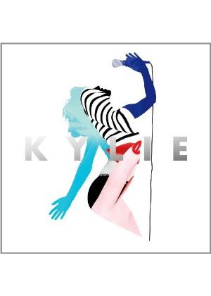 Kylie Minogue - Albums 2000-2010 (Music CD)
