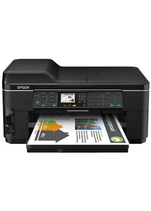 Epson WorkForce WF-7515 Printer