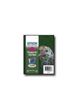 Epson T0793 - Print cartridge - 1 x magenta