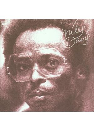 Miles Davis - Get Up With It [Remastered]