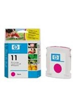 HP 11 - Print cartridge - 1 x magenta - 1750 pages