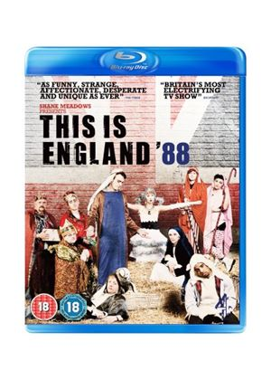 This Is England '88 (Blu-Ray)