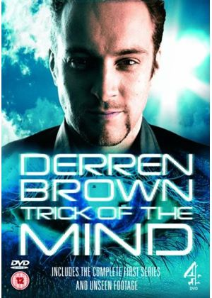 Derren Brown - Trick Of The Mind