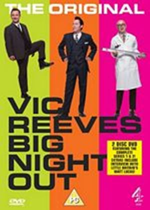 Vic Reeves - The Original Vic Reeves Big Night Out