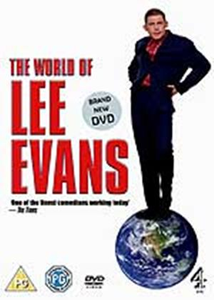 World of Lee Evans, The