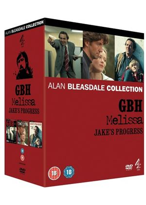 Alan Bleasdale Collection GBH/Melissa/Jakes Progress