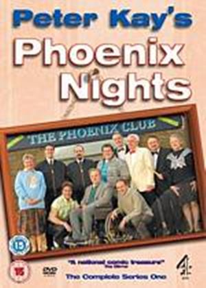 Phoenix Nights Series 1