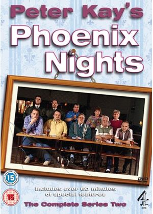 Phoenix Nights Series 2