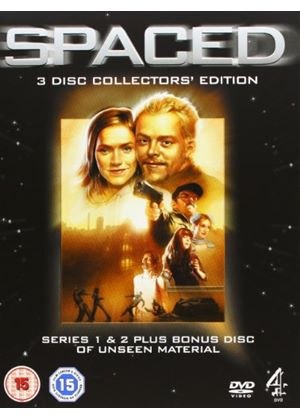 Spaced (Definitive Collectors Edition)