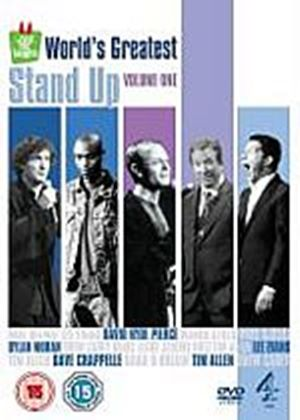 Worlds Best Stand Up - Vol. 1