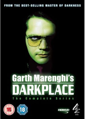 Garth Marenghis Darkplace