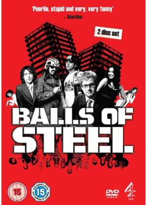 Balls Of Steel Best Of