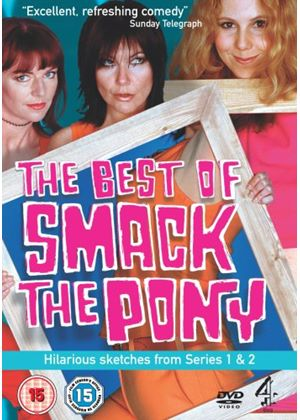 Smack The Pony - The Best Of