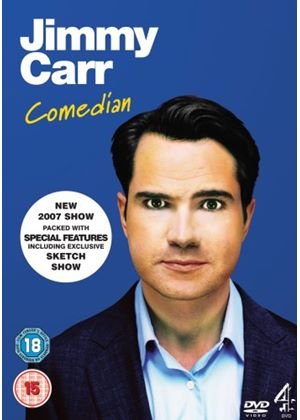 Jimmy Carr - Comedian